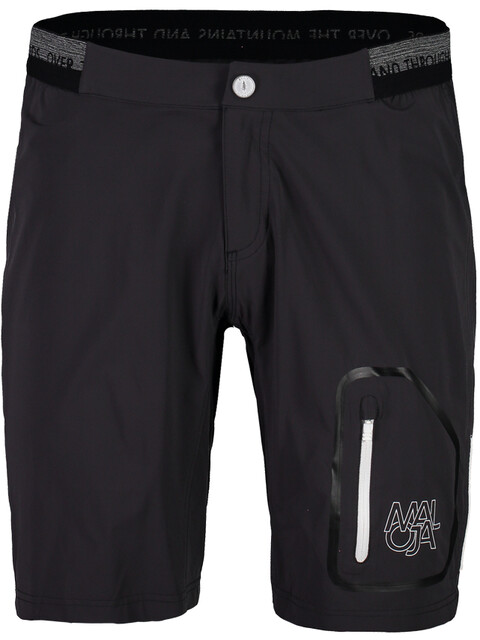 Maloja JonM. Multisport Shorts Men moonless